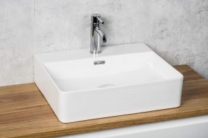 RADLEY MATT WHITE BASIN