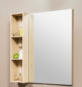 RADLEY 800 MIRROR & RADLEY OPEN STORAGE SPACE
